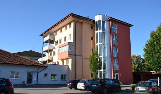 Wohnhaus Katzlberger Mietwohnung Mettmach Vermietung Wohnung